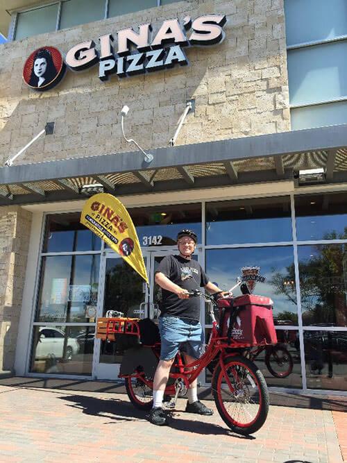 Newport Beach Gina S Pizza