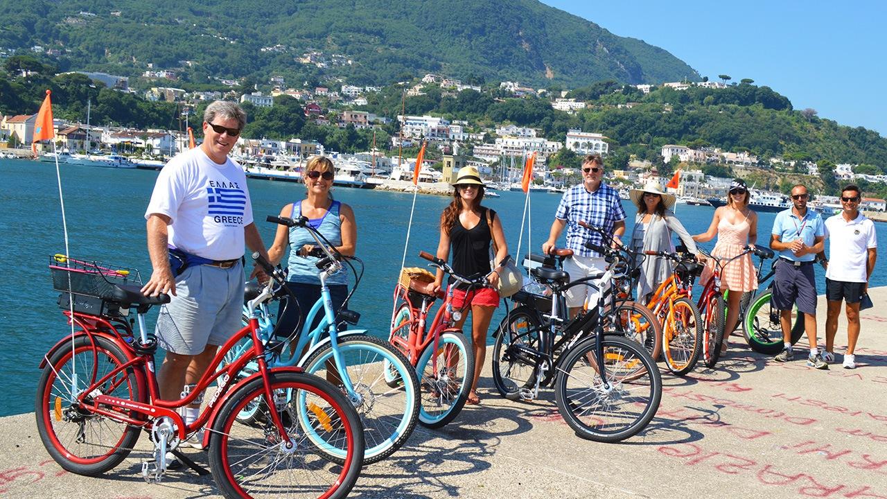 Pedego Ischia - Ischia Island Electric Bike Tour