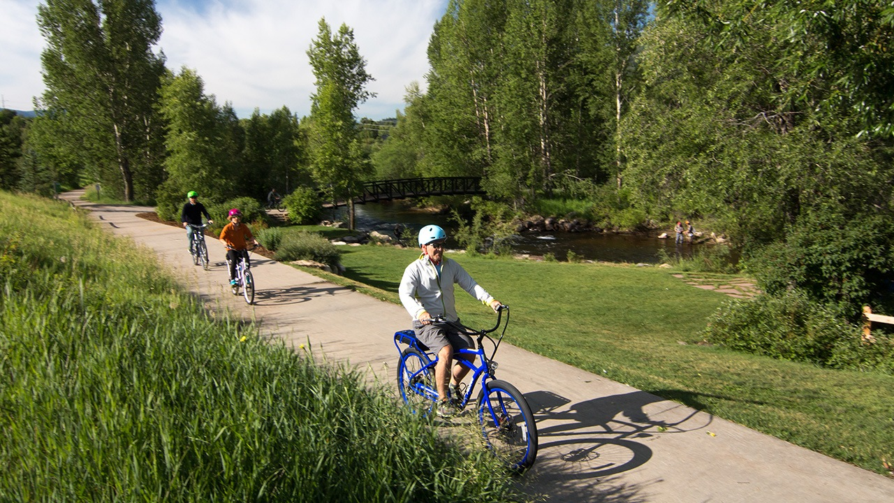 Pedego Steamboat Springs - Tour the Town Electric Bike Tour