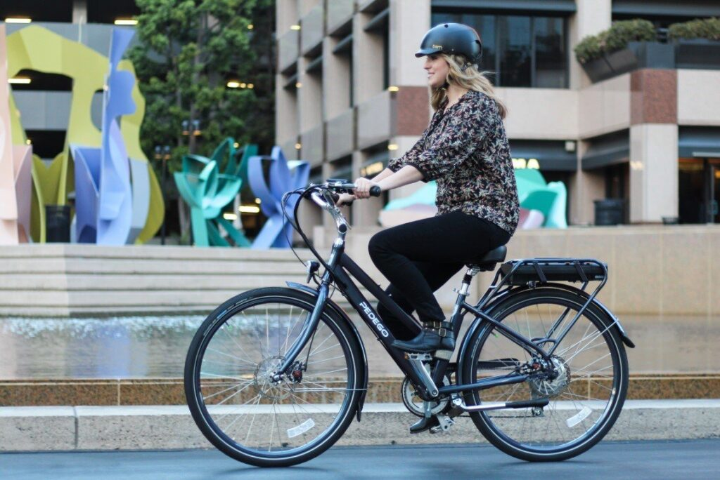 Bike to Work Week: Are e-bikes the answer to health, traffic and environmental issues?