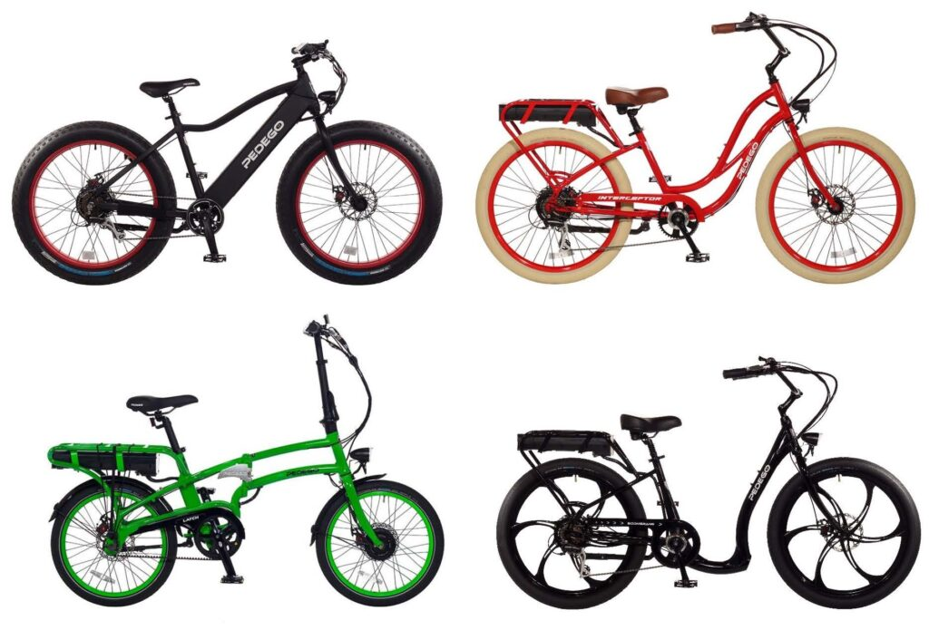 Most-Wanted Holiday Gifts: Pedego Electric Bikes